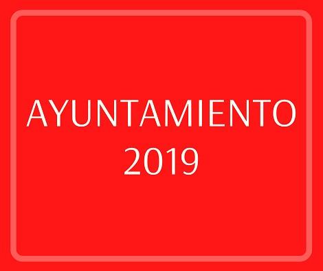 AYUNTAMIENTO 2019